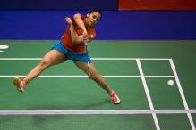 Saina Nehwal Targets Big Tournaments on Comeback Trail
