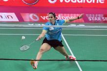 PBL 2017: Saina Leads Way as Awadhe Warriors Thrash Delhi Acers