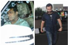 Blackbuck Poaching Case: Salman, Saif to Record Statements in Jodhpur