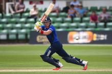 England Beat Dhoni-led India 'A' by Three Wickets in First Warm-Up Match