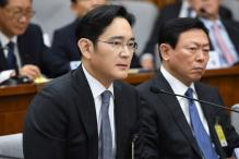 Arrest Warrant Sought For Samsung Heir in South Korean Corruption Probe