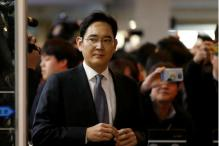 Samsung Leader Named Suspect in South Korea Political Probe
