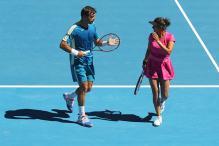 Australian Open 2017: Sania Mirza-Ivan Dodig Enter Mixed Doubles Final