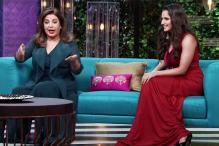 Koffee With Karan: Farah Khan, Sania Mirza To Talk About Shirtless Men, Ranveer and Ranbir
