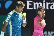 Aus Open 2017: Sania Mirza-Ivan Dodig Lose to Spears-Cabal in Final