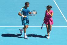 Aus Open 2017, Sania Mirza-Ivan Dodig Lose in Final: As It Happened