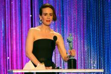 Sarah Paulson Joins The Cast of Lost Girls