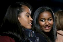 Sasha Obama Missed Barack Obama's Final Address And The Reason Will Inspire You