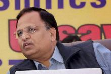 CBI at Satyendar Jain's House, Questions Wife in Corruption Case