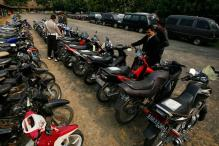 Goa Polls: 51 Vehicles Carrying Motorcycles Seized