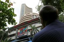 Sensex Closes Week With a Fall, First in 6 Weeks