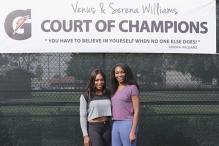 Australian Open 2017: Serena's Fiance Gets Venus' Seal of Approval
