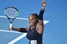 Serena Williams Regains Top Spot in WTA Rankings