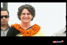 Shades Of India 2.0, Episode- 49: Priyanka Gandhi in Congress list of star campaigners for UP