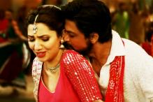 Raees: SRK, Mahira Are Killing it With Their Intense Chemistry in Udi Udi