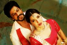 I'm the Only Heroine SRK Didn't Spread His Arms For: Mahira Khan