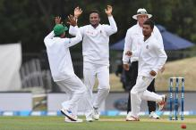 Shakib Al Hasan Magic Brings Bangladesh Back in Play
