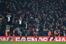 Long Scores as Southampton Stun Liverpool to Reach League Cup Final