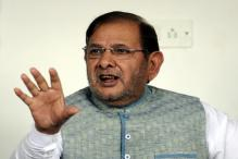 Presidential Polls 2017: Oppn Candidate Will Unite Parties Against BJP, Says Sharad Yadav
