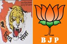 BJP Ahead in all Places Except Mumbai, Thane; Congress Wiped Out