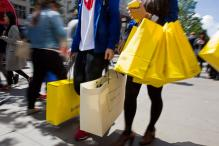 'Brexit Tourists' Take Advantage of Weak Pound
