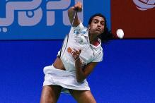 India Open 2017: Sindhu Outclasses Saina Nehwal, Enters Semis