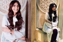 Sonam Kapoor To be The Face of Luxury Watch Brand