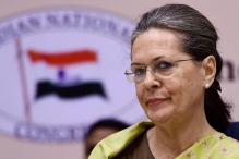 Congress Chief Sonia Gandhi Stable in Delhi Hospital