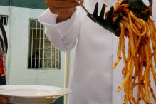 Get The Vegetarian Taste of Dubai at Home
