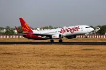 SpiceJet Plane Makes Emergency Landing Due to Hydraulic Faliure