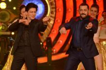 Salman, SRK To Share Screen Space in Tubelight