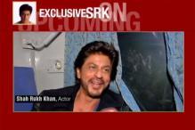 I Am the First Genuine Mascot of Indian Railways: Shah Rukh Khan