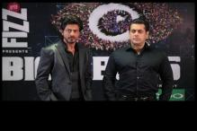 Have A Huge Amount of Respect For Salman, Glad He's My Friend: SRK