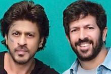 Didn't Have to Convince SRK for a Cameo in Tubelight, He Readily Agreed: Kabir Khan