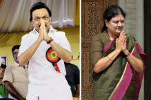 MK Stalin is DMK Working President. It's Thalapathy Vs Chinnamma Now