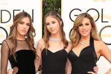 Miss Golden Globes 2017: Meet Stallone's Daughters Sophia, Scarlet, Sistine