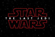 Star Wars Episode VIII Officially Titled The Last Jedi