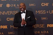 Steve Harvey Promises To Announce Correct Name of Miss Universe 2016 Winner