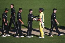 1st ODI: Remarkable Stoinis Century Not Enough as NZ Beat Australia by 6 Runs