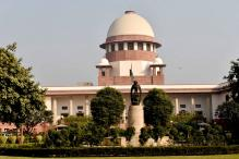 Supreme Court Gets Five New Judges But Total Numbers Still Low