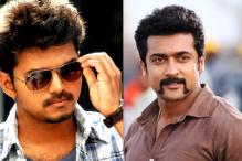 After Rajinikanth and Kamal Hassan, Actors Suriya, Vijay Support Jallikuttu