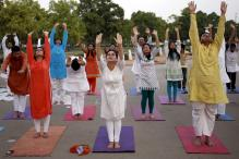 Surya Namaskar Yajna Recognised in US Congress