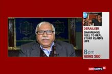 Kejriwal Will Regret His Remarks Against EC: SY Quraishi