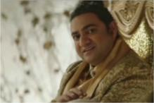 Taher Shah Is At It Again, Spreads 'Humanity Love' With His Latest Single