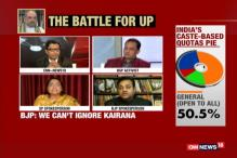 Watch: Is The BJP Returning To Soft Hindutva?