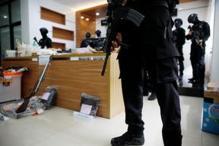 Pakistan Mulls Bringing Back Military Courts to Combat Terrorism