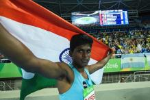 Padma Shri Awards: Thangavelu and Naik to be Honoured for Inspiring Show