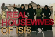 This Video Titled 'The Real Housewives Of ISIS' Has Sparked A Controversy Online
