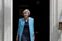 American Vogue to Feature Photoshoot With British PM Theresa May