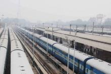 Agartala-Udaipur Railway Line to be Inaugurated on Jan 24